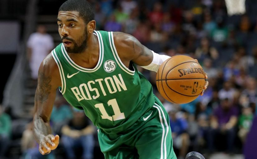 Kyrie opts to undergo surgery on his troublesomeknee