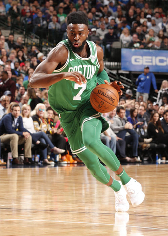 Boston Celtics v Dallas Mavericks