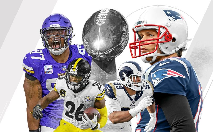 2017-18 NFL PlayoffPredictions