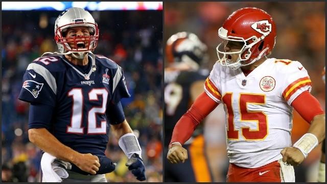 Battle at Arrowhead!: Who will advance to Super BowlLIII?