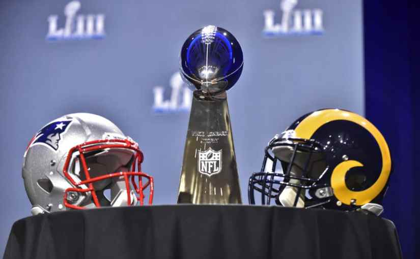 Duel at the ATL: Who will win Super BowlLIII?