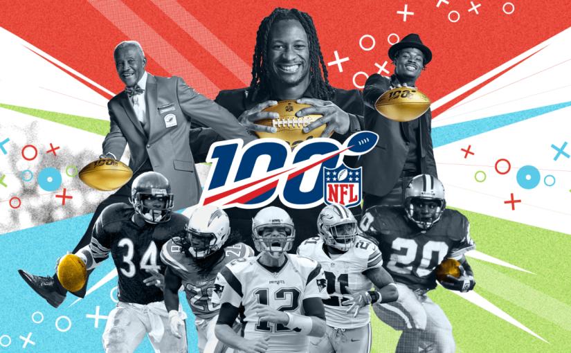 NFL Week 17Picks