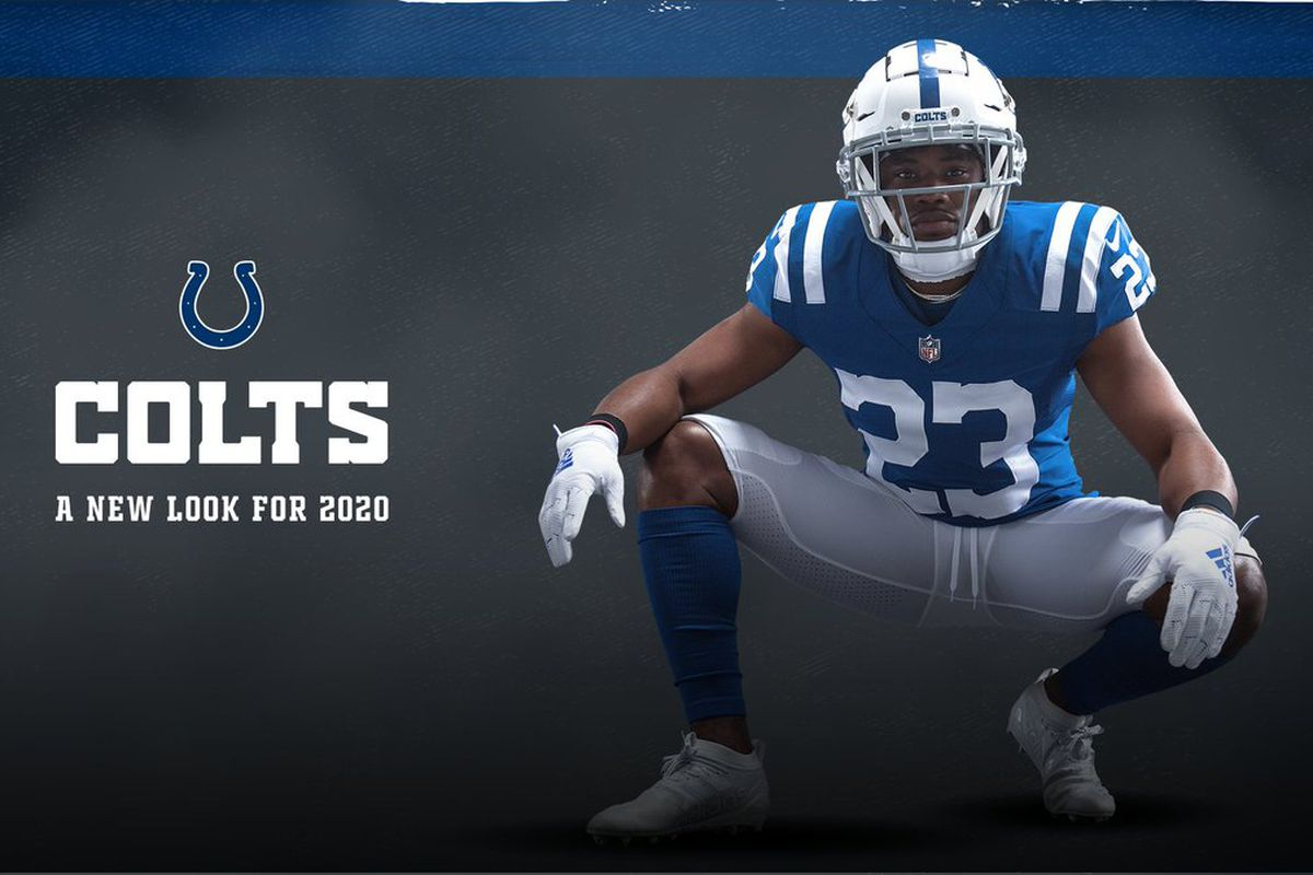 colts new unis